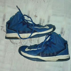 Boys Airmax Stutter Step 2 shoes